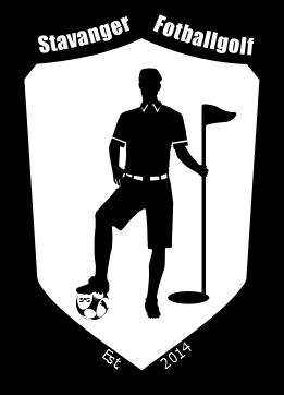 Stavanger Fotballgolf Logo